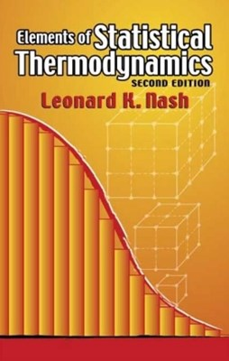 (ebook) Elements of Statistical Thermodynamics