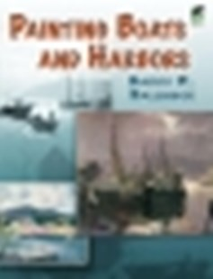 (ebook) Painting Boats and Harbors - Art & Architecture Art Technique