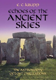 (ebook) Echoes of the Ancient Skies - Science & Technology Astronomy