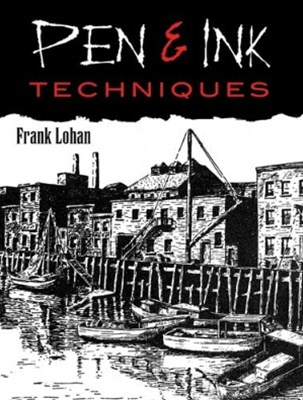 (ebook) Pen & Ink Techniques