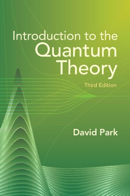 (ebook) Introduction to the Quantum Theory