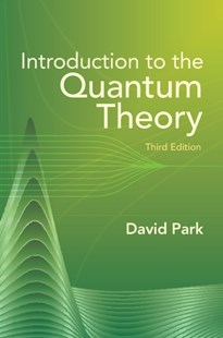 (ebook) Introduction to the Quantum Theory - Science & Technology Physics
