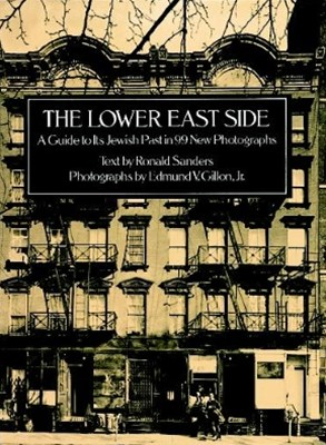 (ebook) The Lower East Side