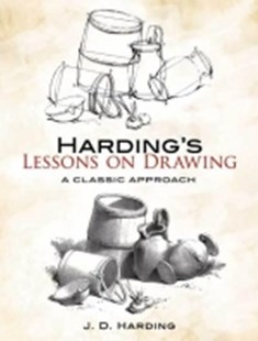 (ebook) Harding's Lessons on Drawing - Art & Architecture Art Technique