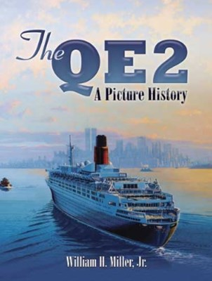 (ebook) The QE2