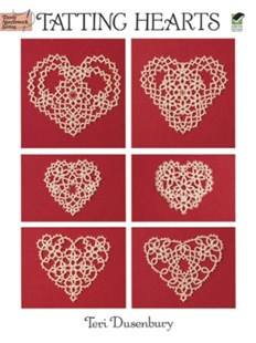 (ebook) Tatting Hearts - Craft & Hobbies Needlework