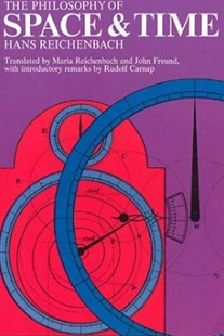 (ebook) The Philosophy of Space and Time - Philosophy Modern