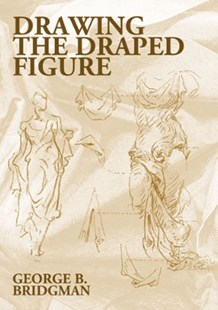 (ebook) Drawing the Draped Figure - Art & Architecture Art Technique