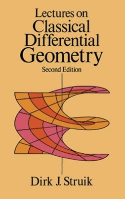 (ebook) Lectures on Classical Differential Geometry