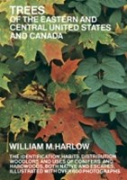 (ebook) Trees of the Eastern and Central United States and Canada