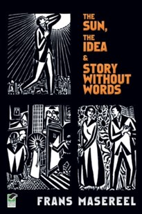 (ebook) The Sun, The Idea & Story Without Words - Graphic Novels Comics