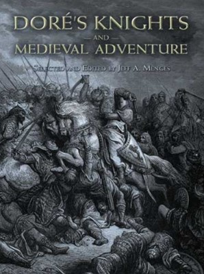 (ebook) Doré's Knights and Medieval Adventure