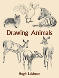 (ebook) Drawing Animals - Art & Architecture Art Technique