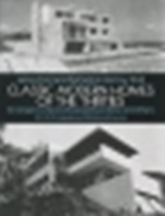 (ebook) Classic Modern Homes of the Thirties - Art & Architecture Architecture