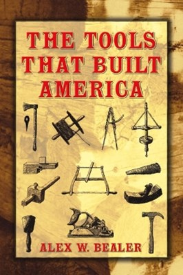 (ebook) The Tools that Built America