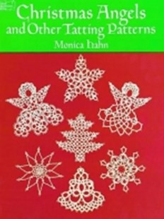 (ebook) Christmas Angels and Other Tatting Patterns - Craft & Hobbies Needlework