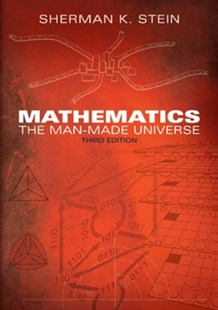 (ebook) Mathematics: The Man-Made Universe - Science & Technology Mathematics