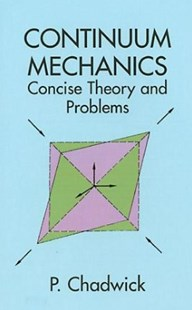 (ebook) Continuum Mechanics - Science & Technology Physics