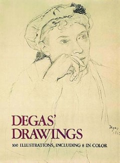 (ebook) Degas