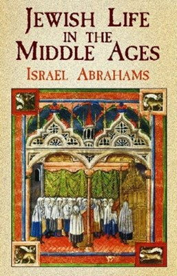 (ebook) Jewish Life in the Middle Ages