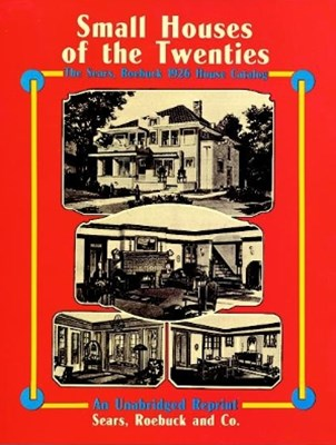 (ebook) Small Houses of the Twenties
