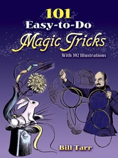 (ebook) 101 Easy-to-Do Magic Tricks - Non-Fiction Art & Activity