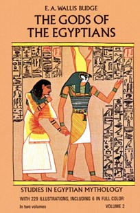 (ebook) Gods of the Egyptians, Volume 2 - History Ancient & Medieval History