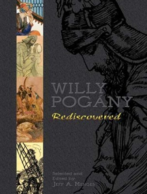 (ebook) Willy Pogány Rediscovered