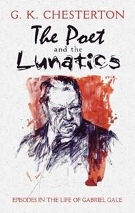 (ebook) The Poet and the Lunatics - Crime Mystery & Thriller