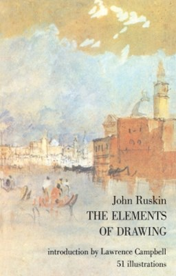 (ebook) The Elements of Drawing