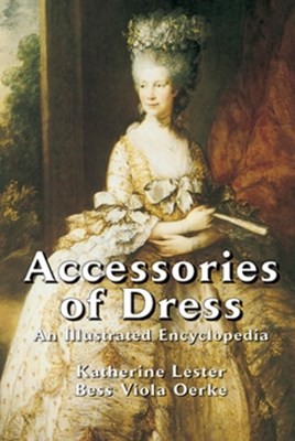 (ebook) Accessories of Dress