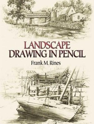 (ebook) Landscape Drawing in Pencil
