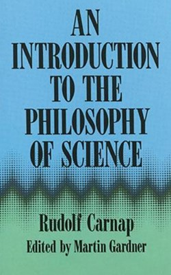 (ebook) An Introduction to the Philosophy of Science