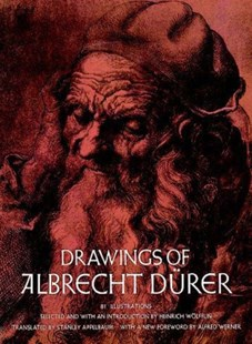 (ebook) Drawings of Albrecht Dürer - Art & Architecture General Art