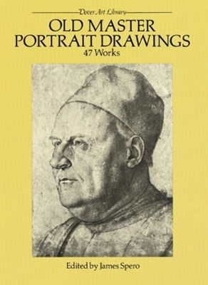 (ebook) Old Master Portrait Drawings