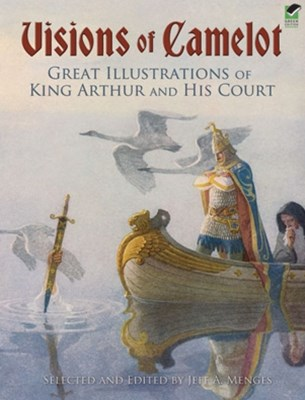 (ebook) Visions of Camelot