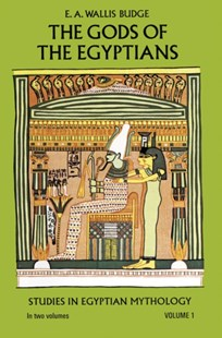 (ebook) Gods of the Egyptians, Volume 1 - History Ancient & Medieval History