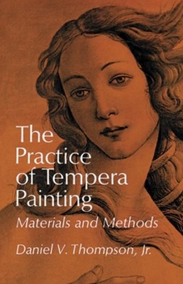 (ebook) The Practice of Tempera Painting