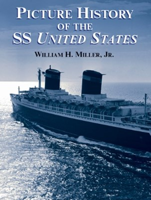 (ebook) Picture History of the SS United States