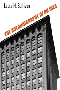 (ebook) The Autobiography of an Idea - Art & Architecture Architecture