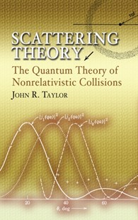 (ebook) Scattering Theory - Science & Technology Engineering