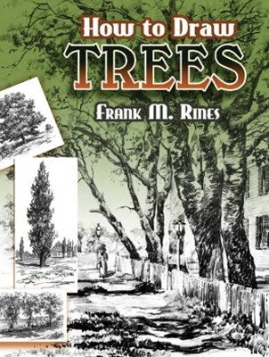 (ebook) How to Draw Trees