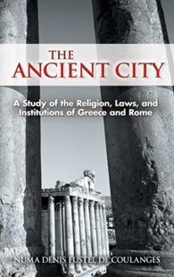 (ebook) The Ancient City - History Ancient & Medieval History