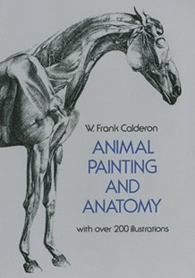(ebook) Animal Painting and Anatomy - Art & Architecture Art Technique