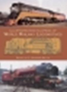 (ebook) Illustrated Encyclopedia of World Railway Locomotives - Science & Technology Transport