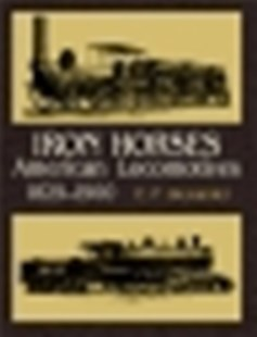 (ebook) Iron Horses - Science & Technology Transport