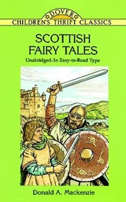 (ebook) Scottish Fairy Tales
