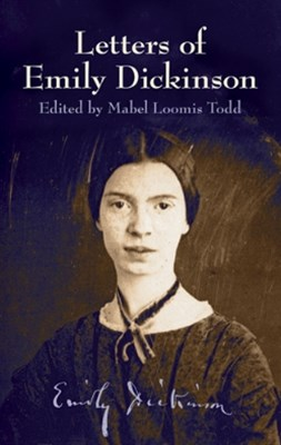 (ebook) Letters of Emily Dickinson