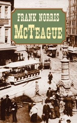 (ebook) McTeague
