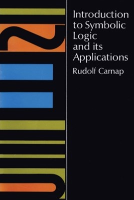 (ebook) Introduction to Symbolic Logic and Its Applications